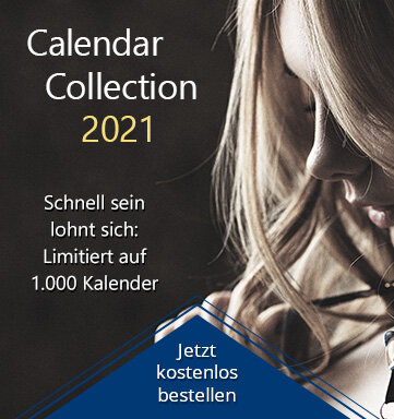 Calendar Collection 2021