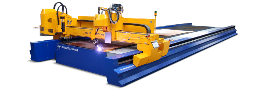 Plasma cutting system