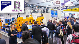 Exhibition | EuroBLECH 2022 - Germany