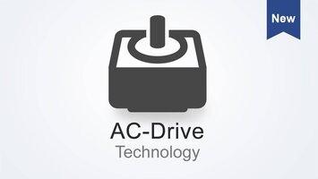 Standard AC drives: Increased agility and dynamics