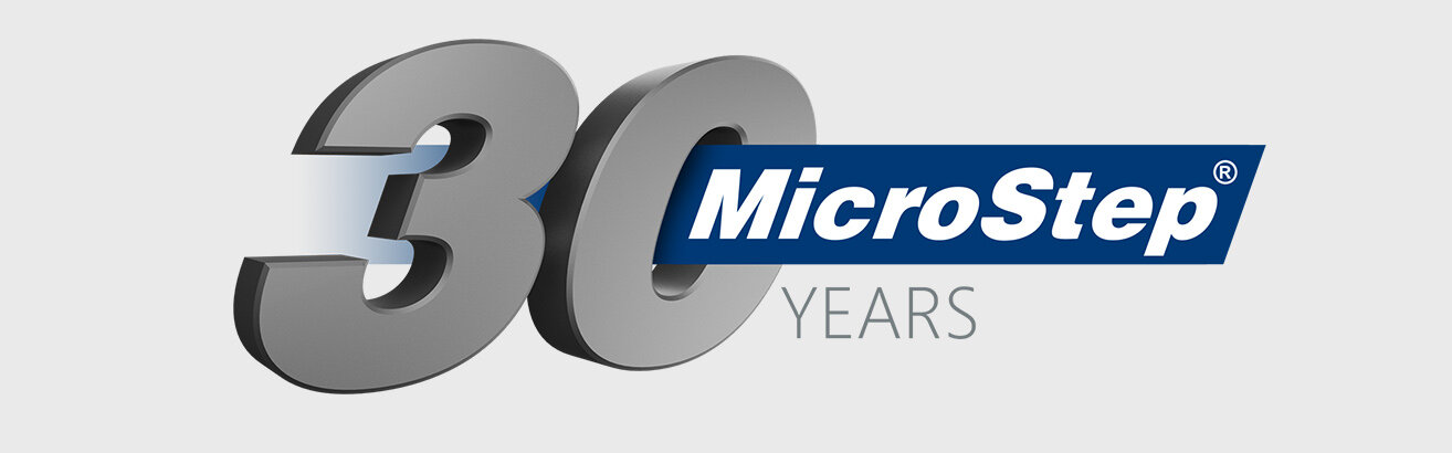 30 years of MicroStep: of unique developments and bold dreams