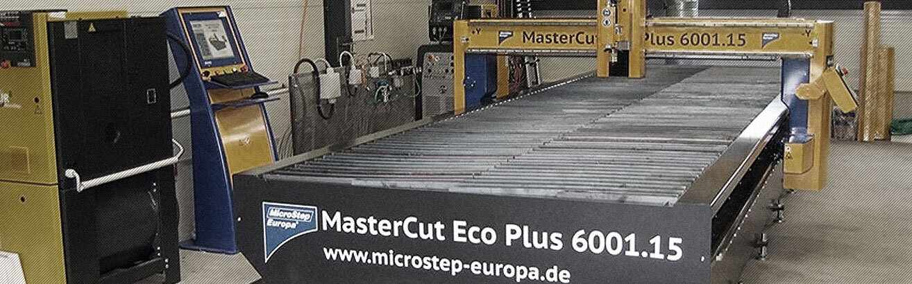 MasterCut Eco Plus für Metallbauer